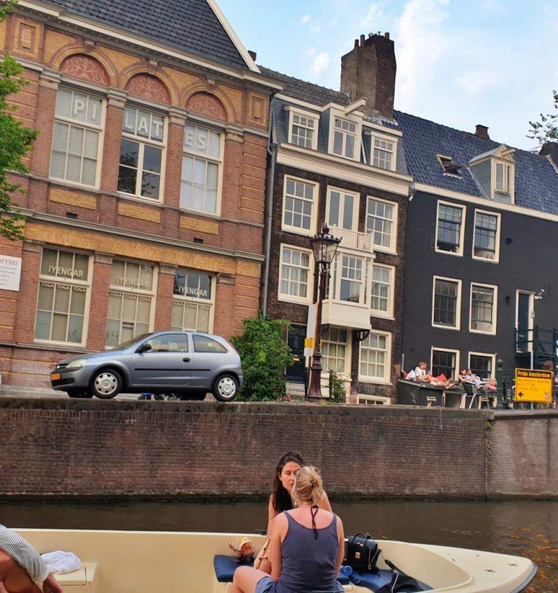 amsterdam weekend in noord holland vakantie hotelb&b lanormande13