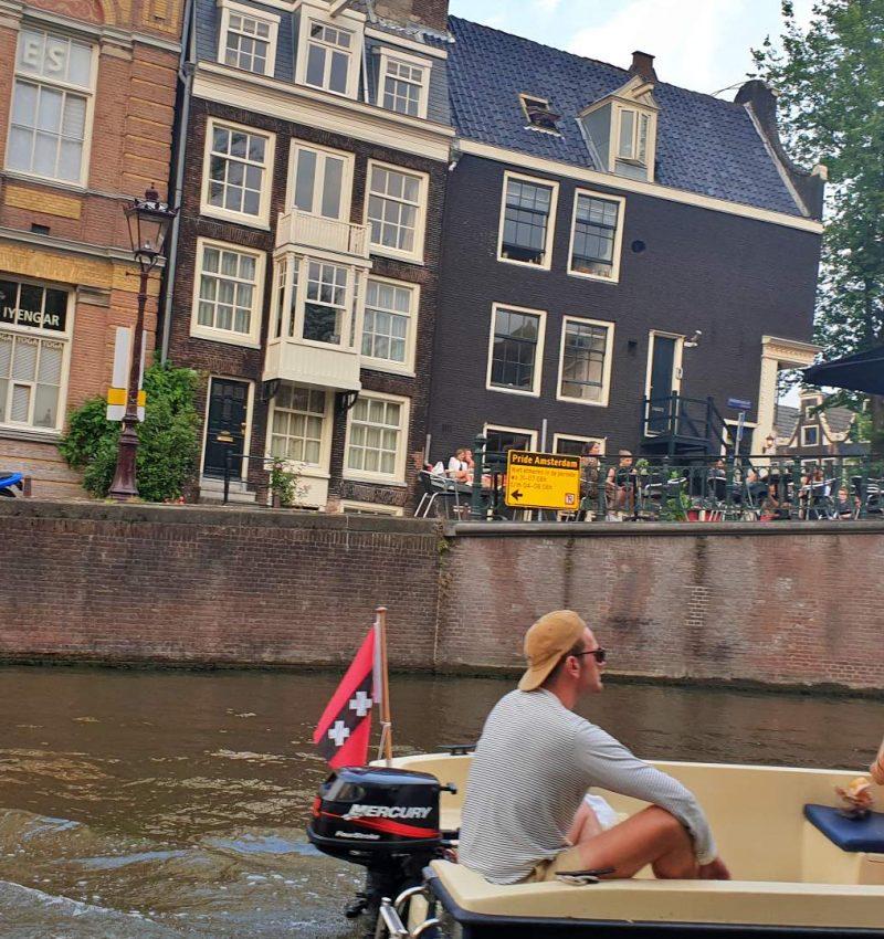 amsterdam weekend in noord holland vakantie hotelb&b lanormande14