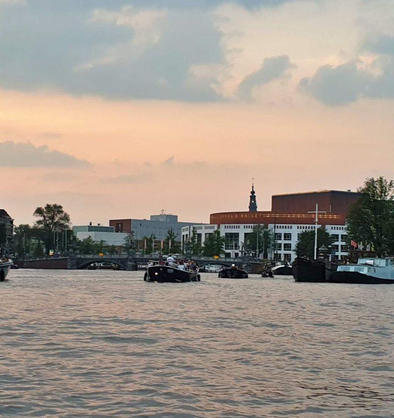 amsterdam weekend in noord holland vakantie hotelb&b lanormande27