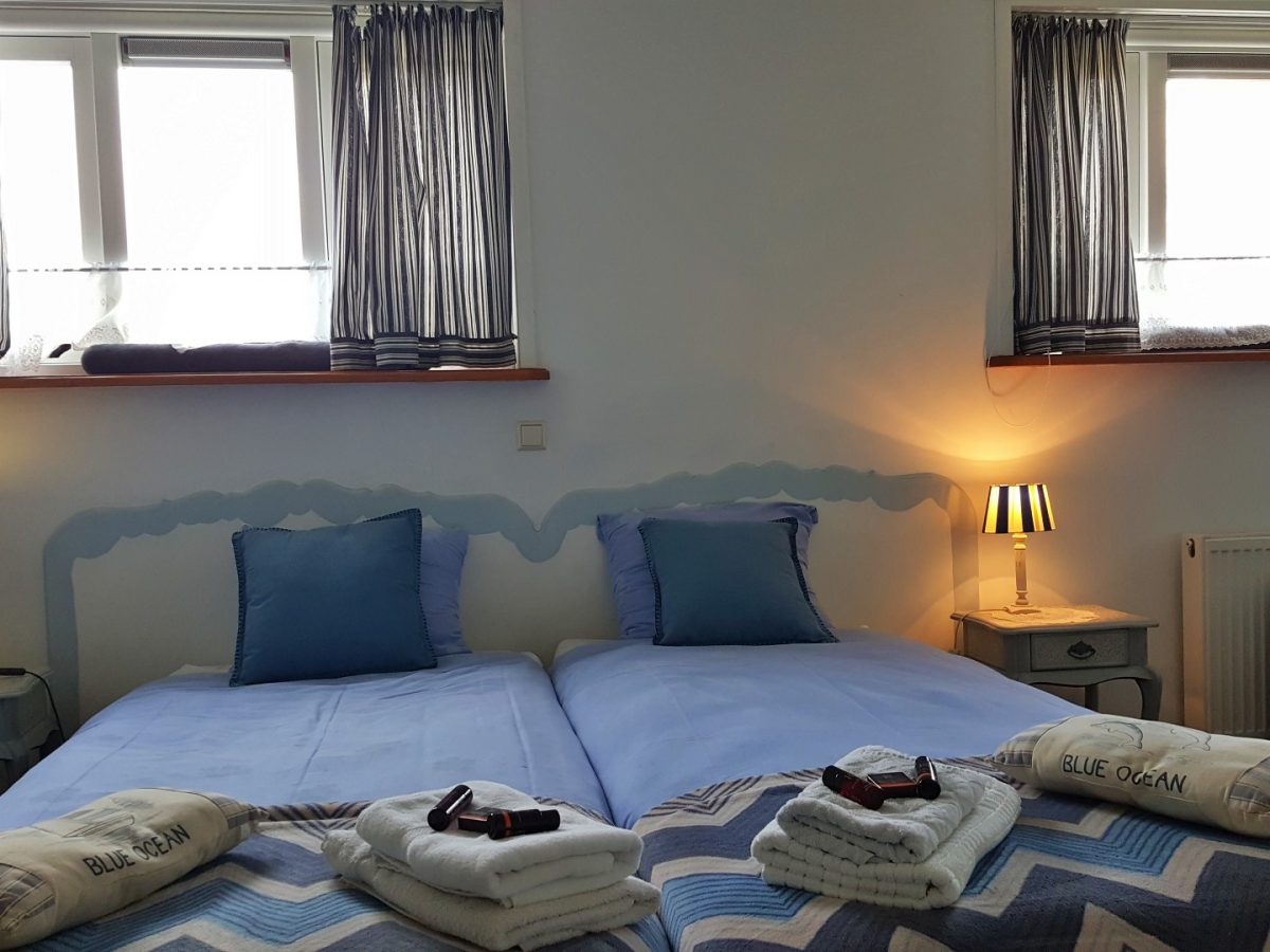 bedandbreakfast hoorn vakantie in noordholland chambredhotes-04