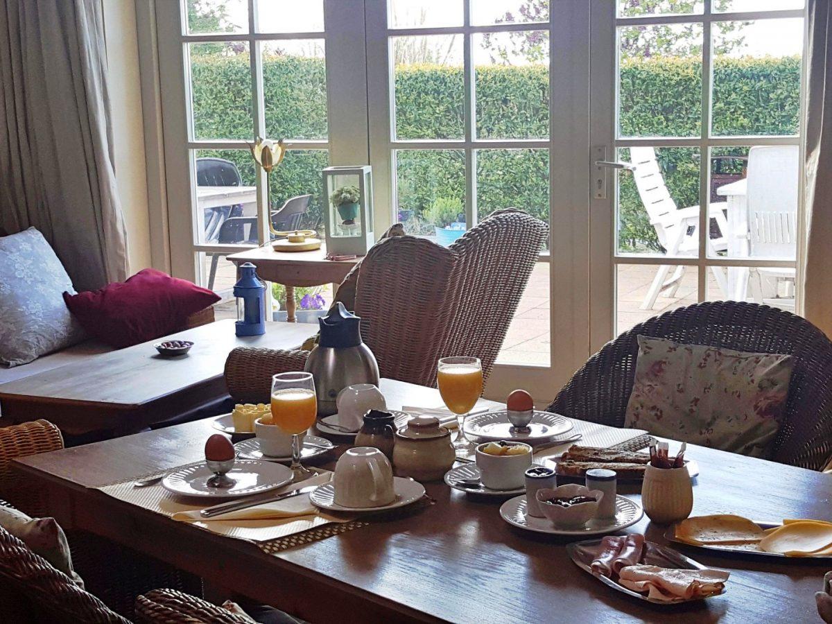 breakfast at hotellanormande westwoud overnachten09