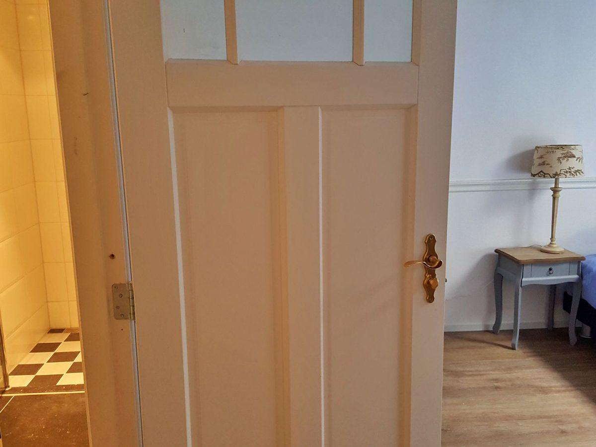 hotelkamer met douche bedandbreakfast hoorn lanormande-05