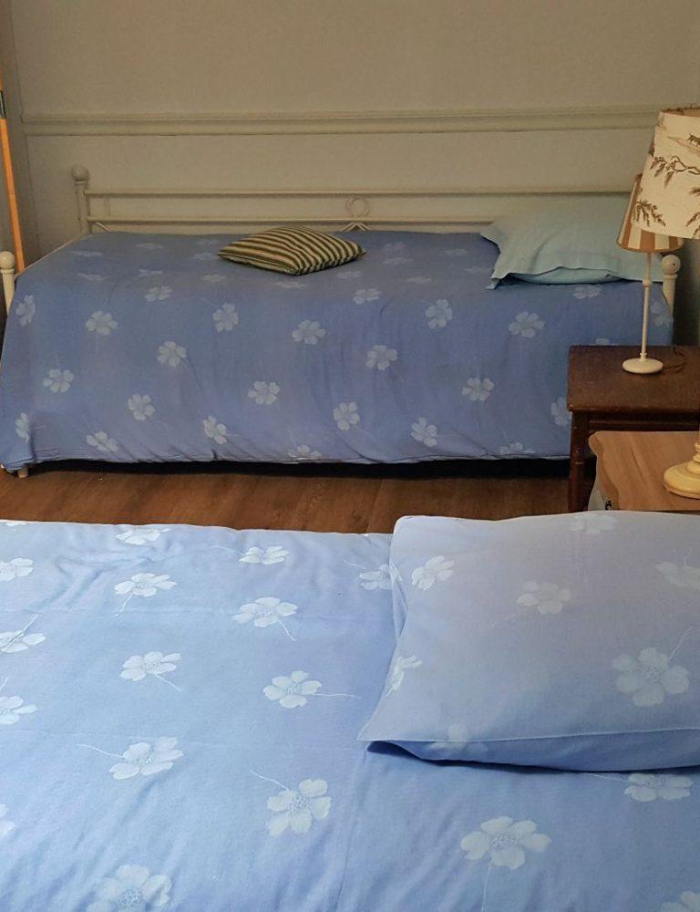 hotelkamer met douche bedandbreakfast hoorn lanormande-07
