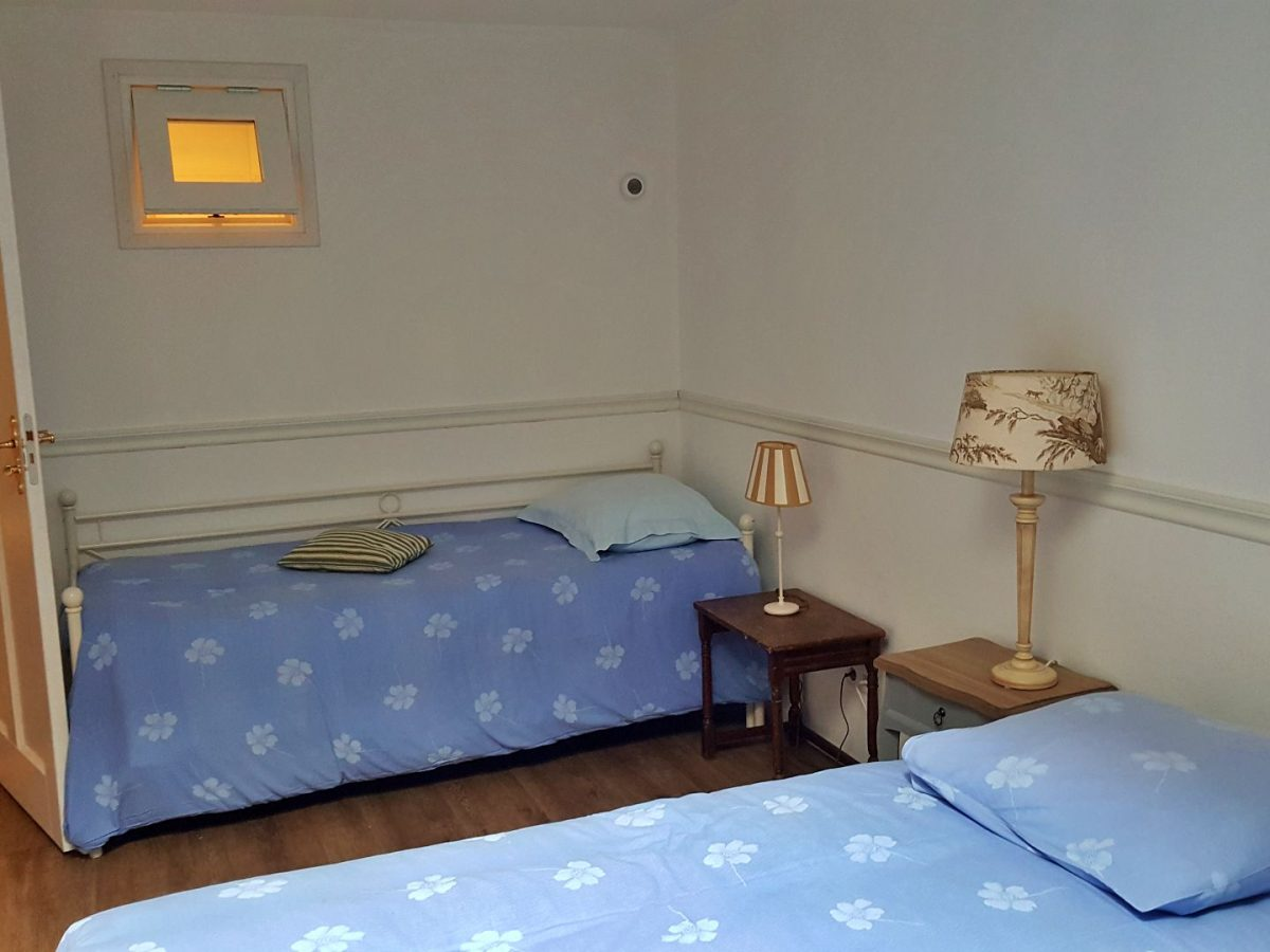 hotelkamer met douche bedandbreakfast hoorn lanormande-09