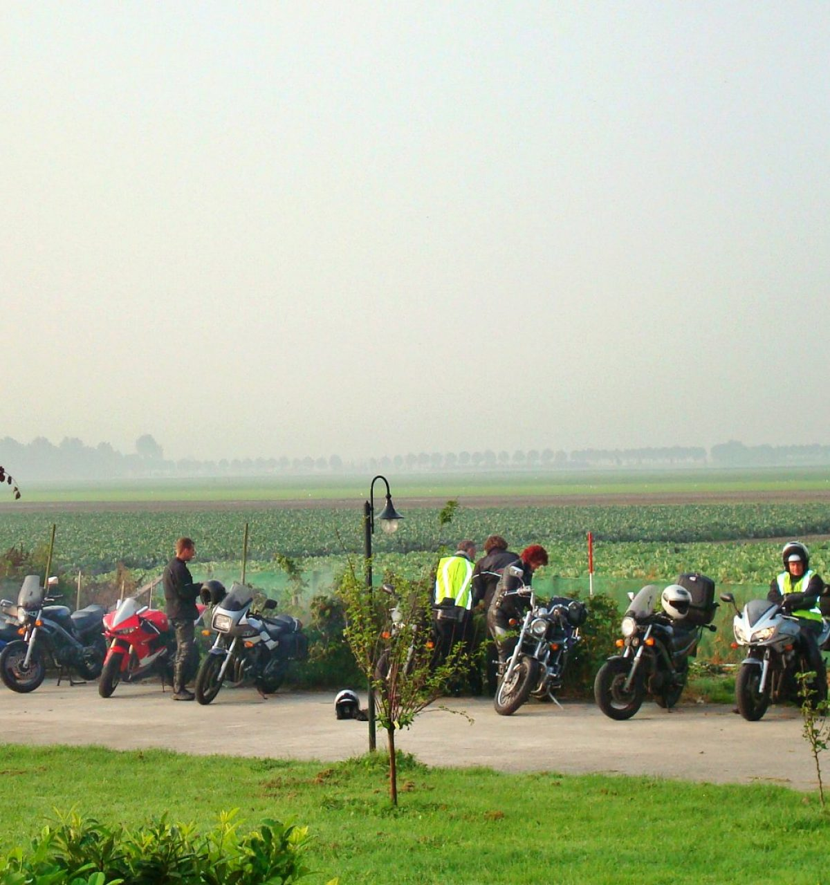 motorvakantie in noord holland bedandbreakfast lanormande hoorn-01