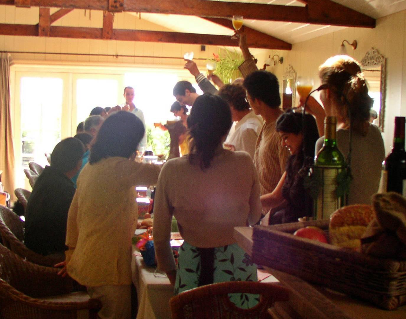 vriendinnenweekend diner verjaardagsfeest reunie overnachting-01