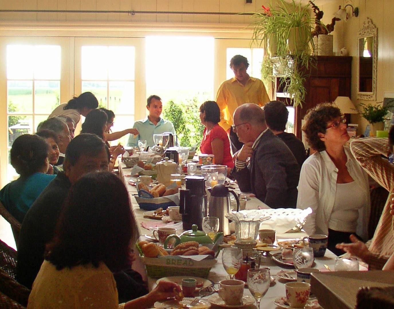 vriendinnenweekend diner verjaardagsfeest reunie overnachting-02