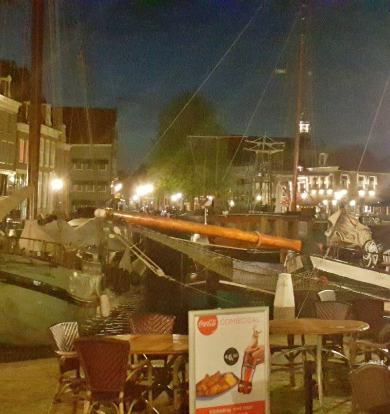weekend hoorn centrum vakantie holland boven amsterdam-