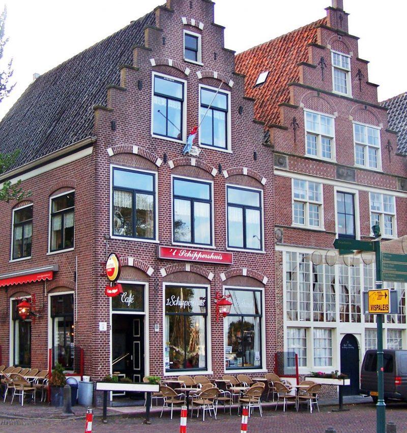 weekend hoorn holland boven amsterdam overnachten westwoud hotel la normande