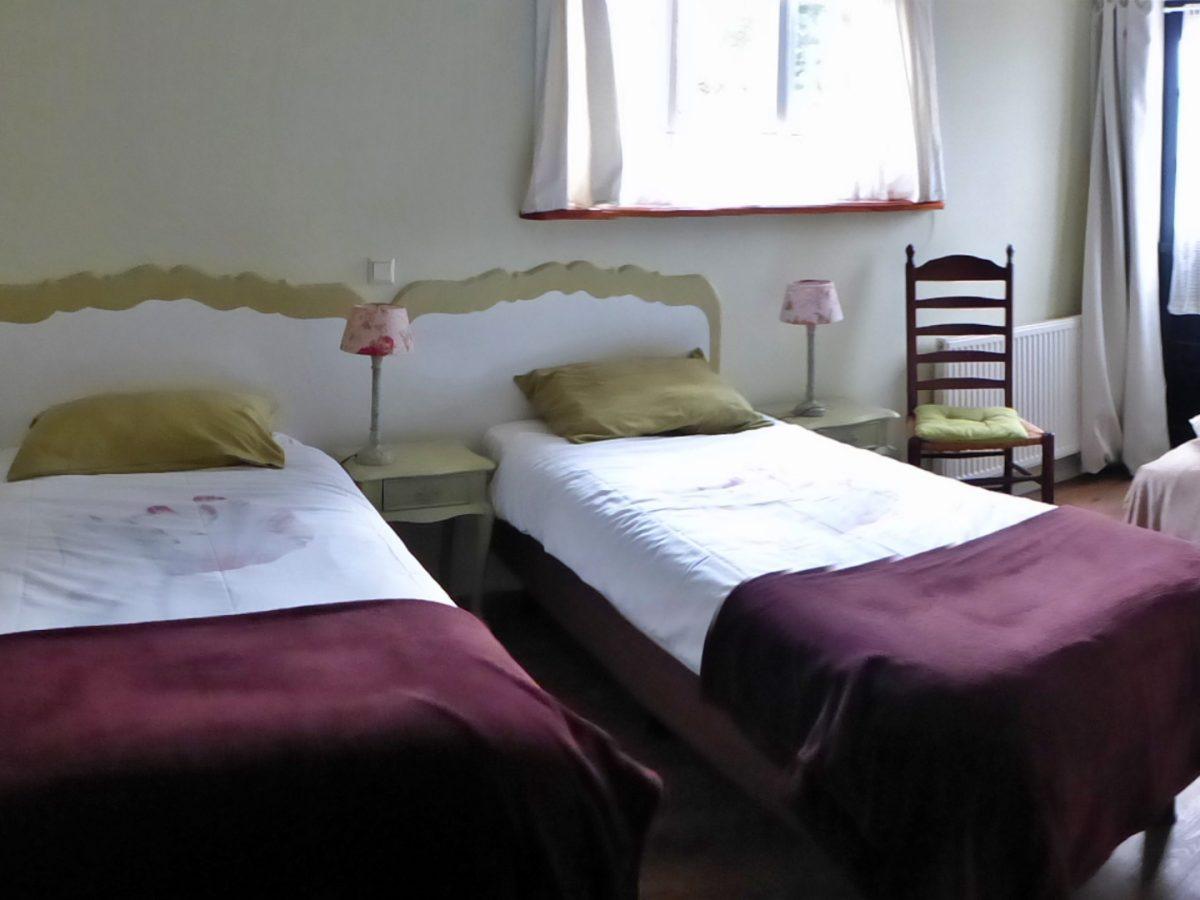weekendweg noordholland vakantiehuis hotel westwoud lanormande-01