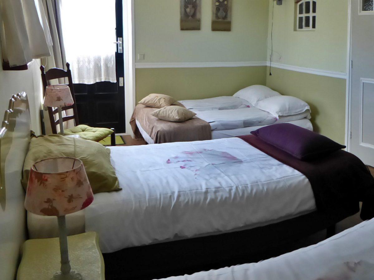 weekendweg noordholland vakantiehuis hotel westwoud lanormande-02
