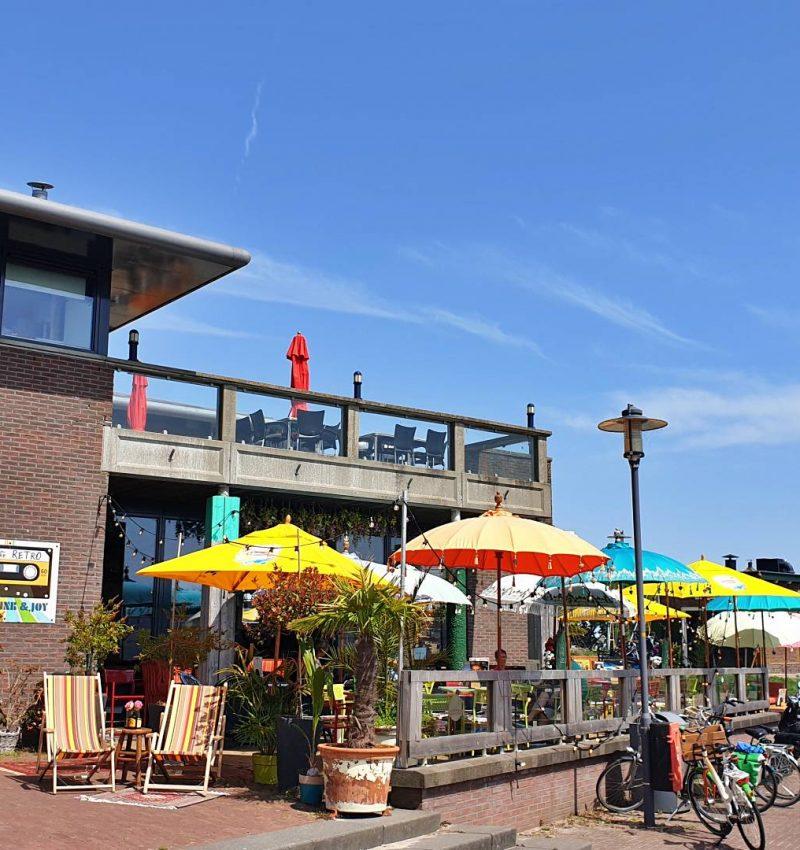 zeilen ijsselmeer enkhuizen vakantie in noord holland hotellanormande104