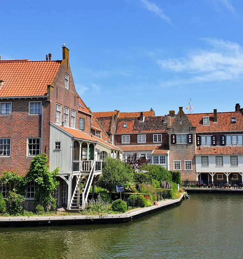 zeilen ijsselmeer enkhuizen vakantie in noord holland hotellanormande92