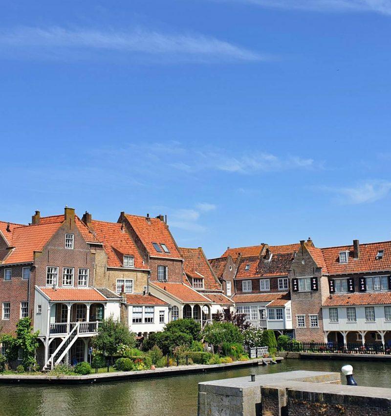 zeilen ijsselmeer enkhuizen vakantie in noord holland hotellanormande93