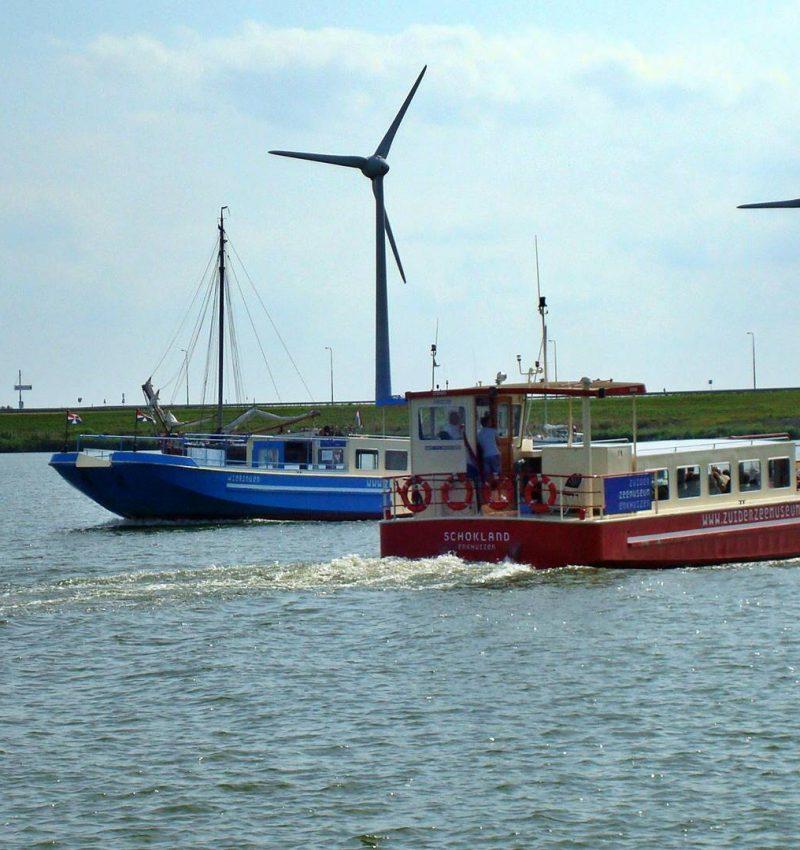 zuiderzeemuseum boot ijsselmeer enkhuizen vakantie in noord holland-01