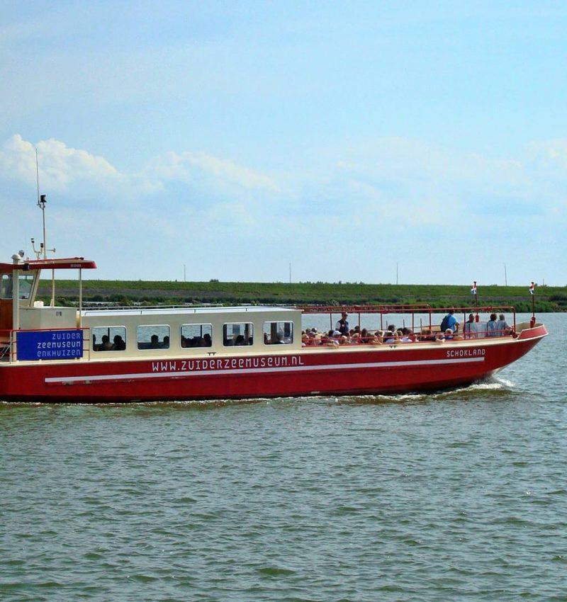 zuiderzeemuseum boot ijsselmeer enkhuizen vakantie in noord holland-02